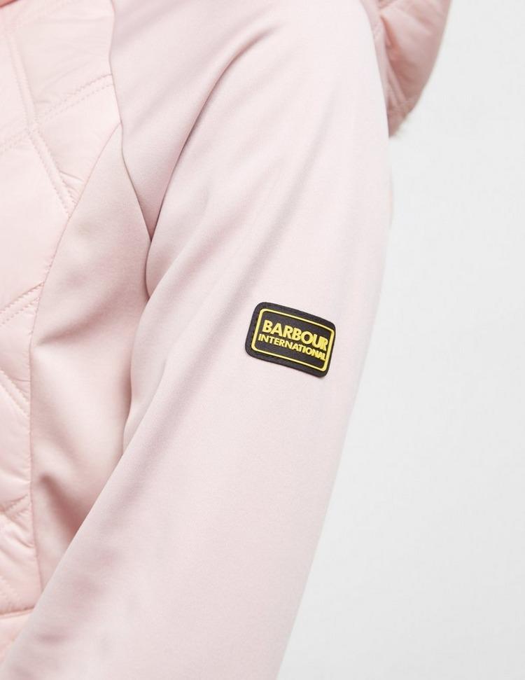 Barbour International Match Point Jacket