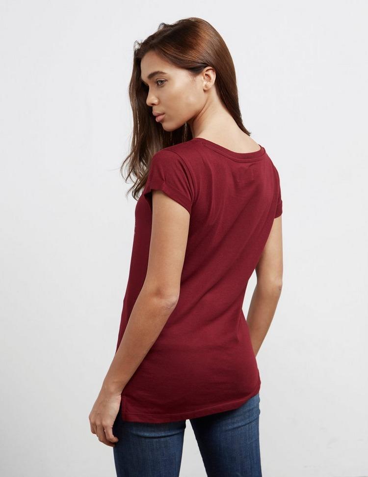 Barbour International Strike Short Sleeve T-Shirt