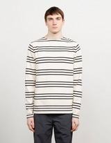 Norse Projects Godtfred Long Sleeve T-Shirt