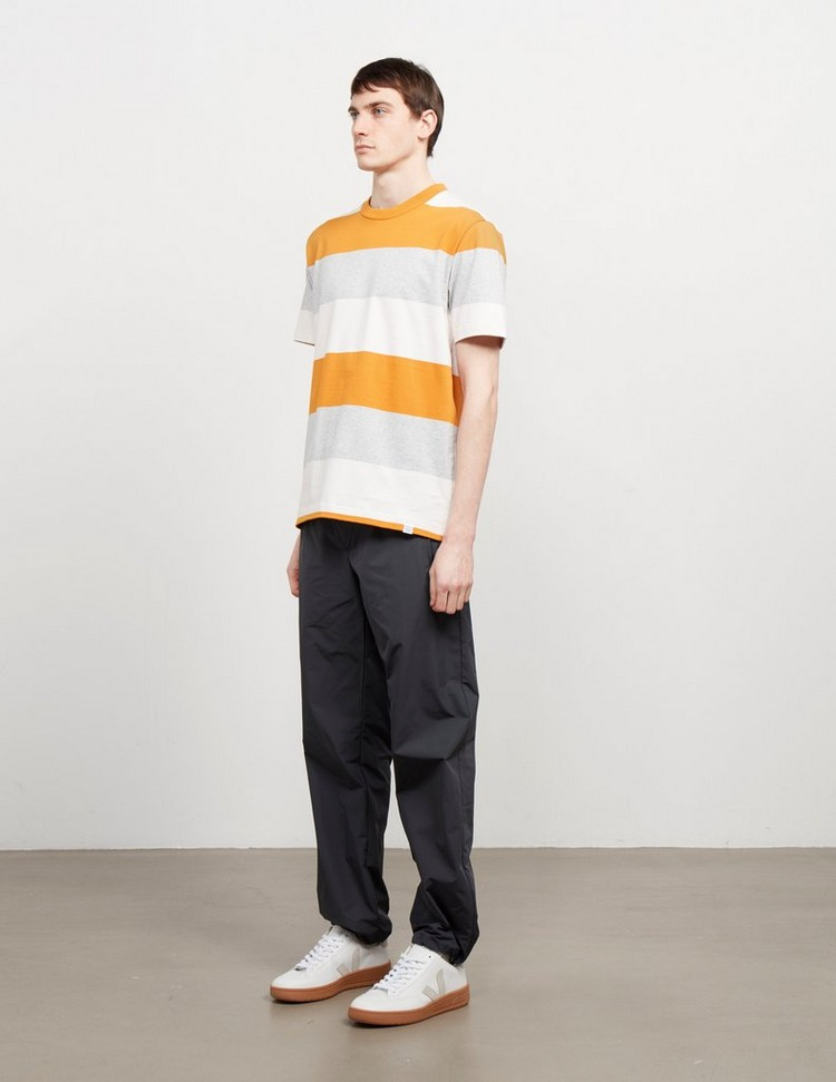 Norse Projects Johannes Border Stripe T-Shirt