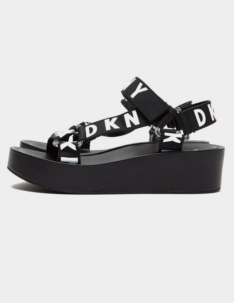 DKNY Ayli Strap Sandals