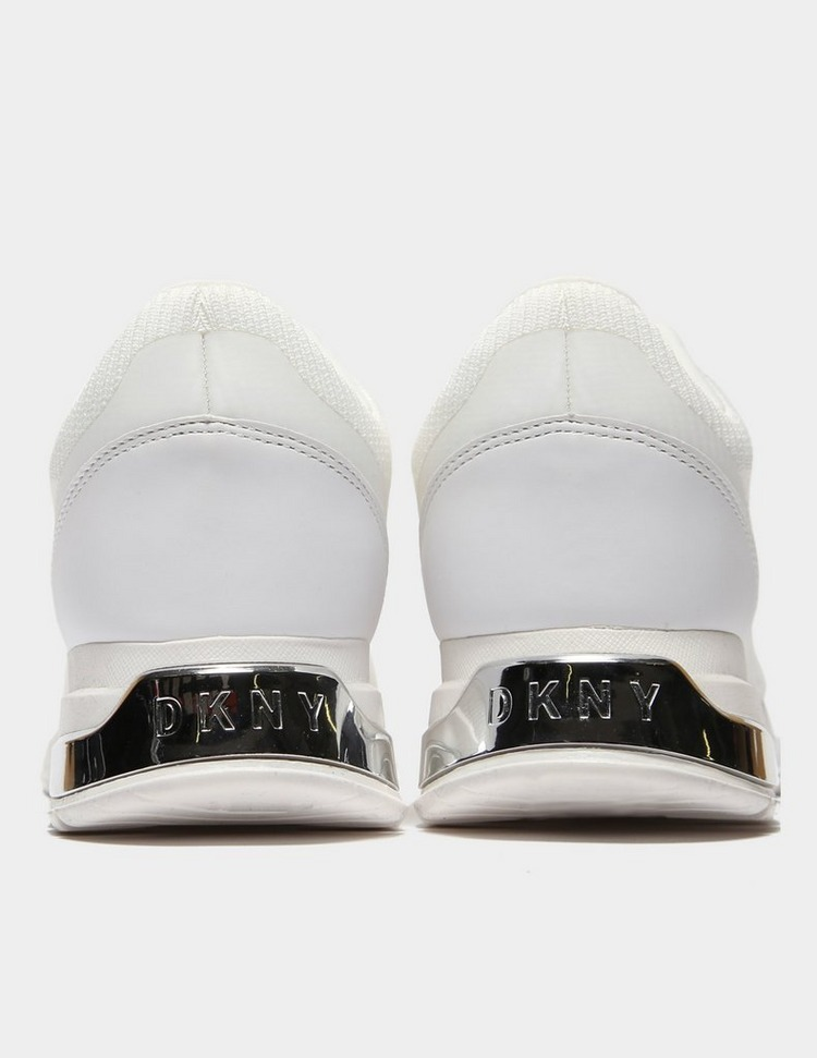 DKNY Melz Lace Trainers
