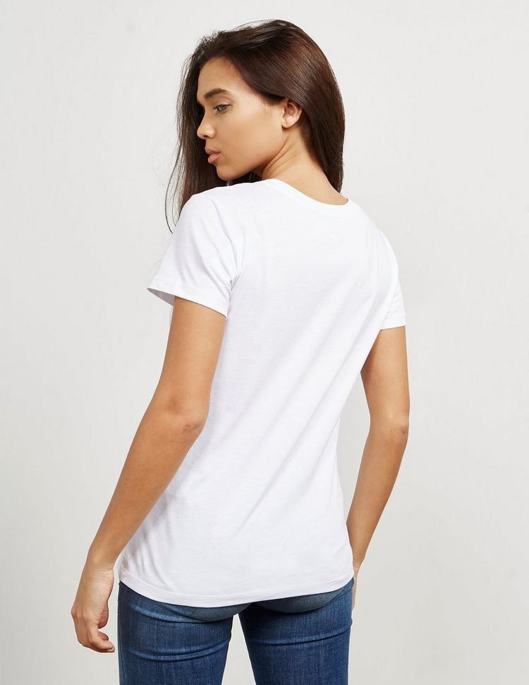Armani Exchange Small Logo Short Sleeve T-Shirt