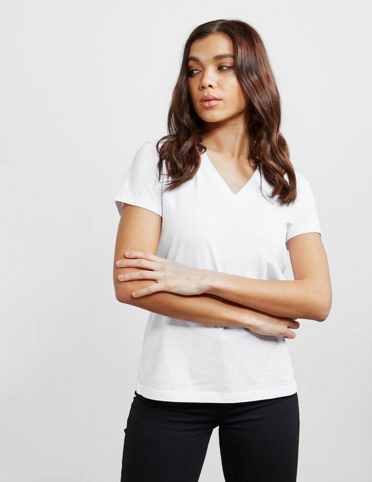 Armani Exchange V Neck Short Sleeve T-Shirt