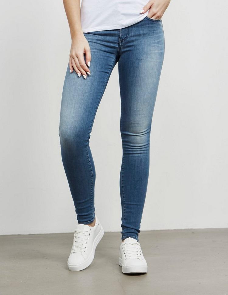 Armani Exchange J01 5 Pocket Jeans