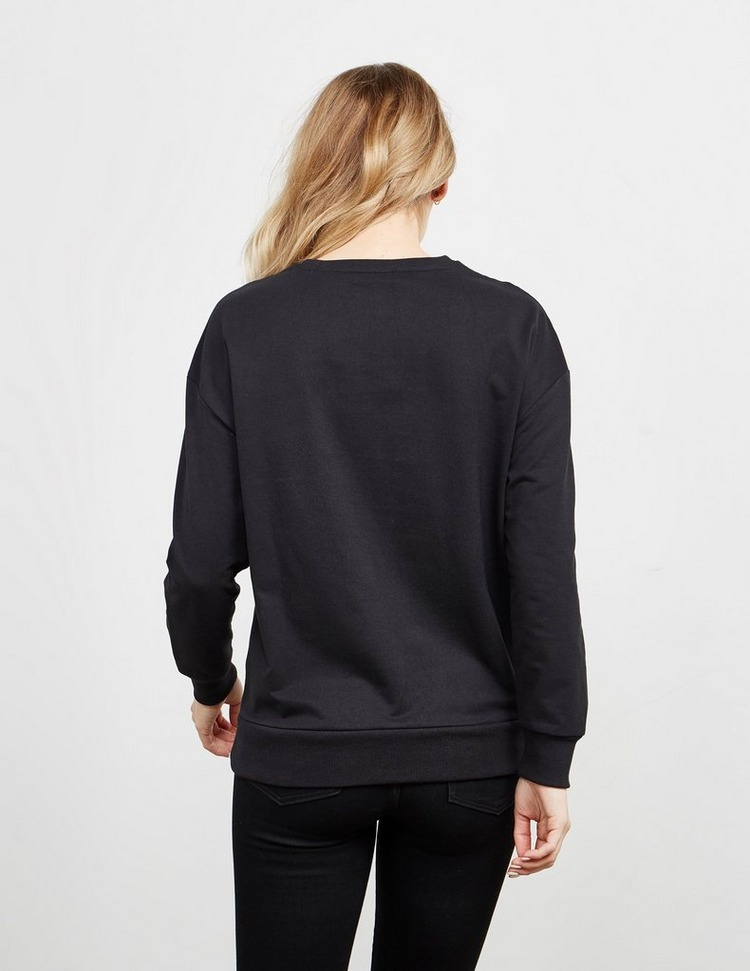 Armani Exchange Multi Zip Sweatshirt