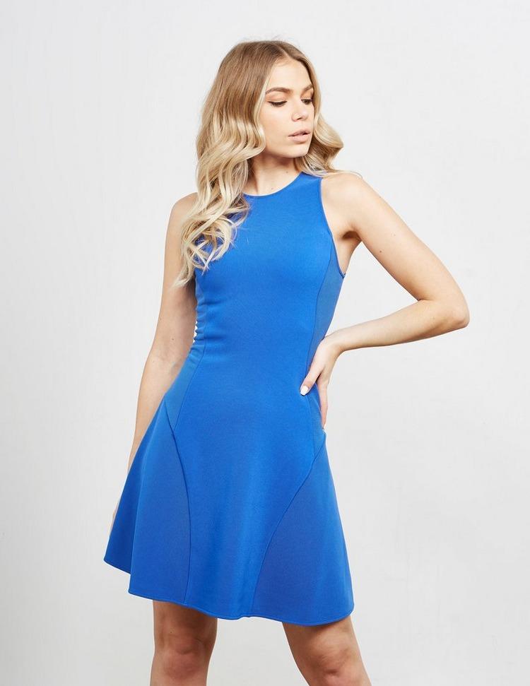 Armani Exchange Skater Dress