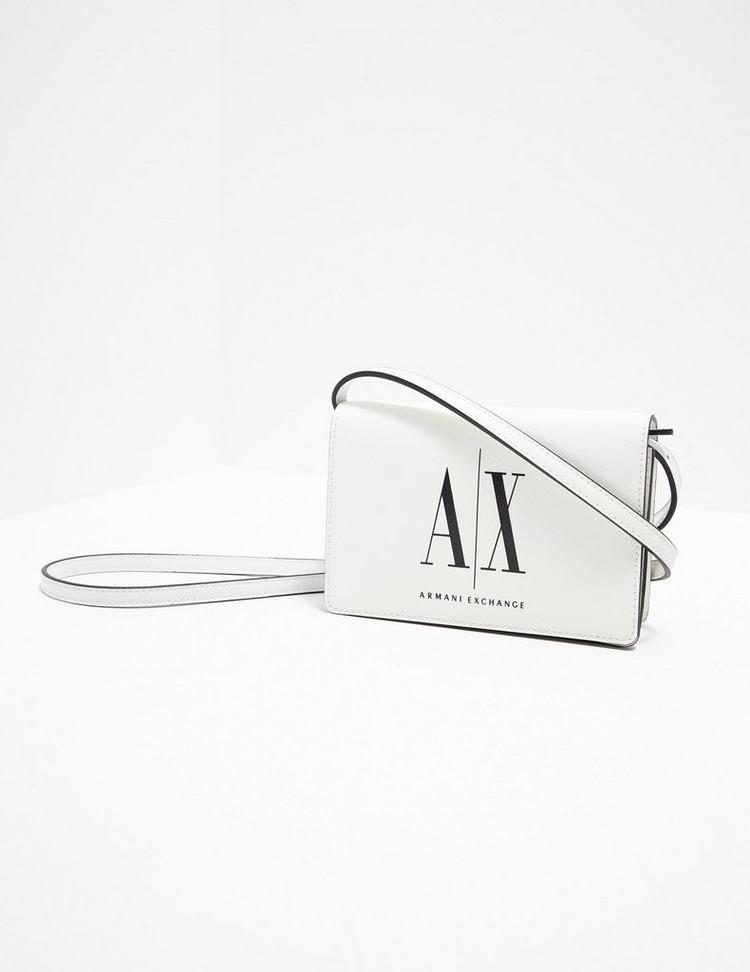 Armani Exchange Icon Cross Body Bag