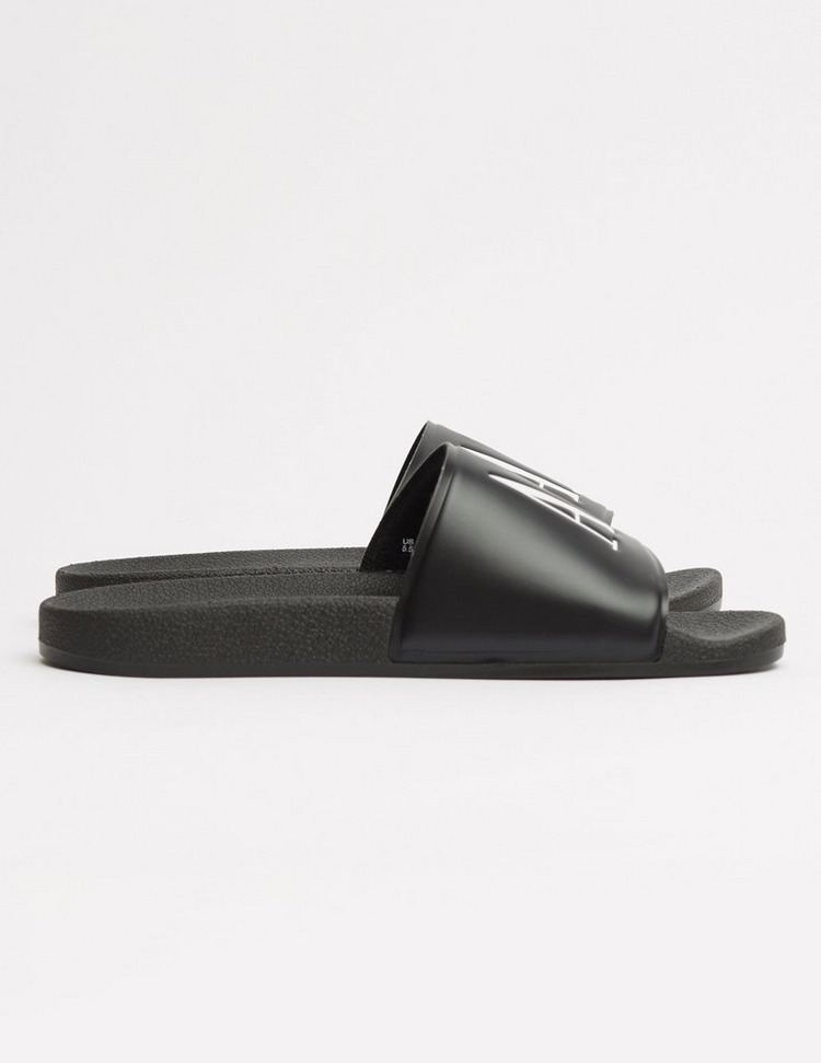 Armani Exchange Icon Slides