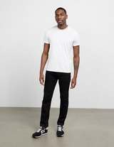 Armani Exchange Neck Logo Short Sleeve T-Shirt