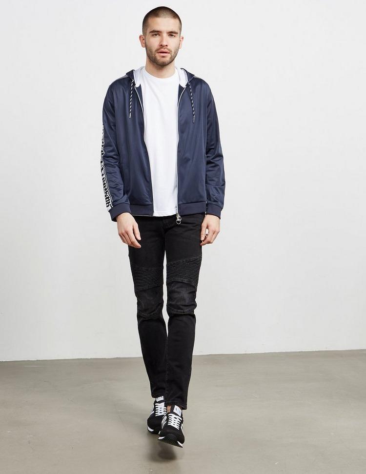 Armani Exchange J27 Skinny Biker Jeans
