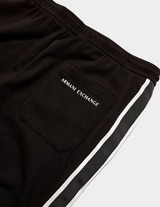 Armani Exchange Tape Fleece Pants