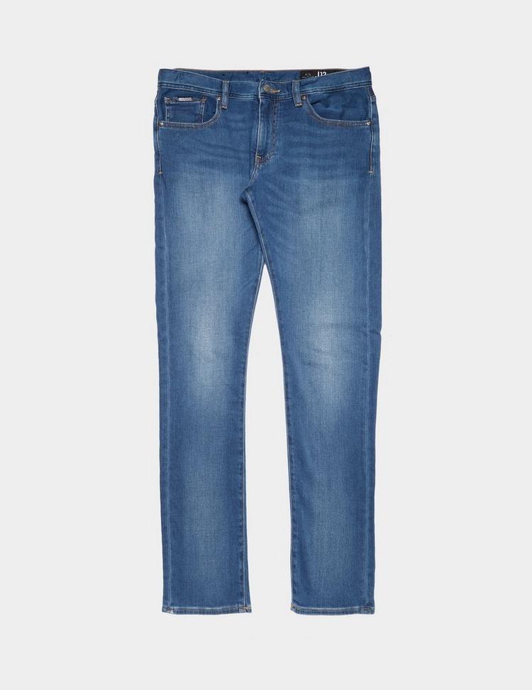 Armani Exchange J13 Skinny Straight Jeans
