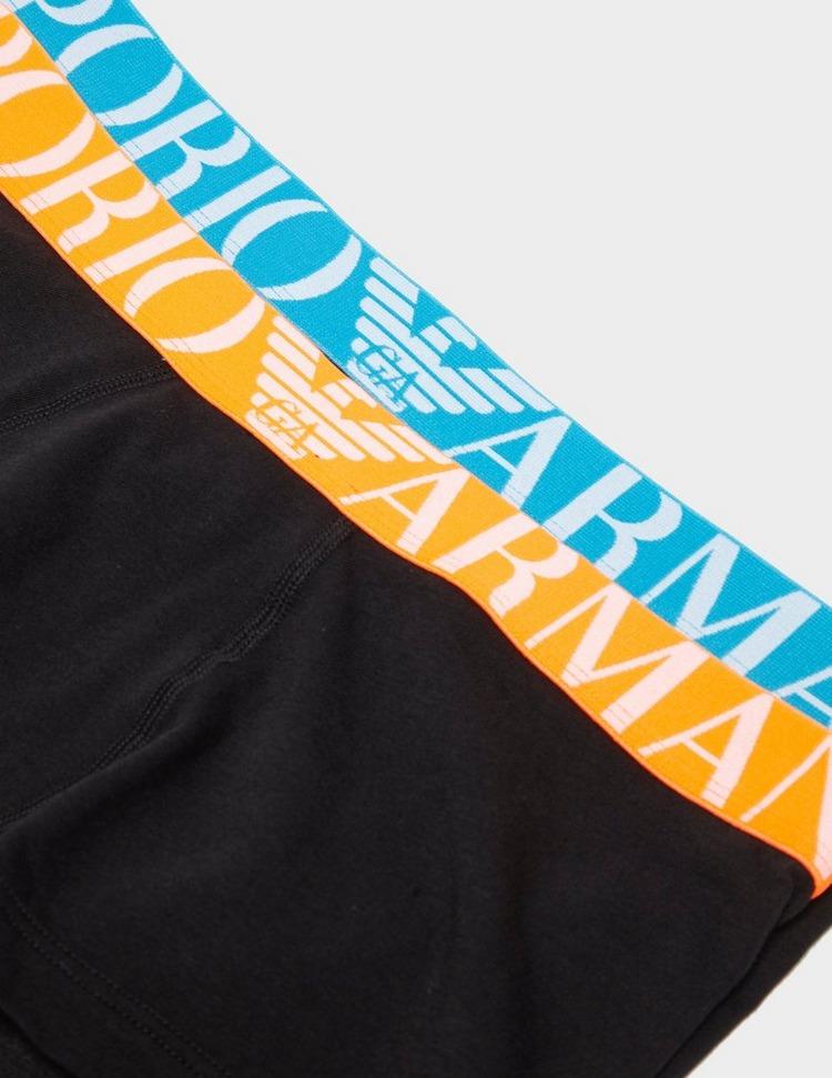 Emporio Armani Loungewear 2 Pack Boxer Shorts