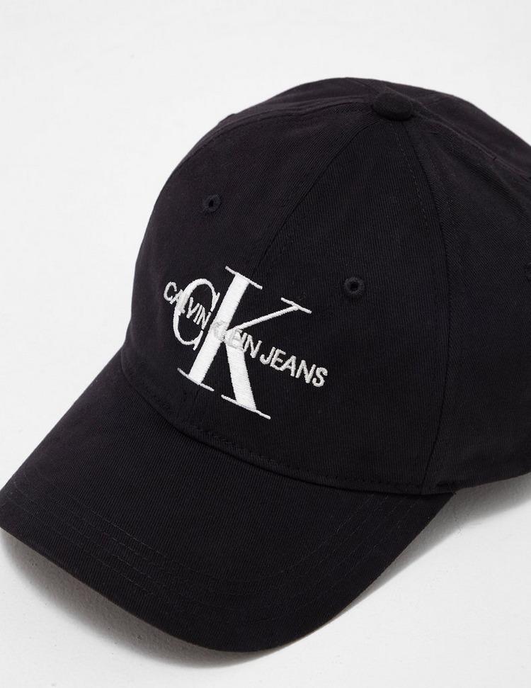 Calvin Klein Jeans Monogram Cap