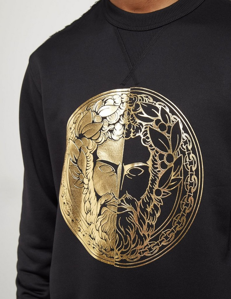 Versace Jeans Couture Large Adriano Sweatshirt