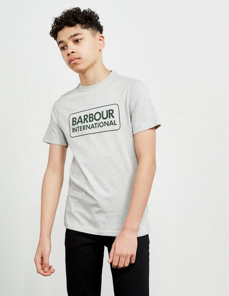 Barbour International Essential Short Sleeve T-Shirt