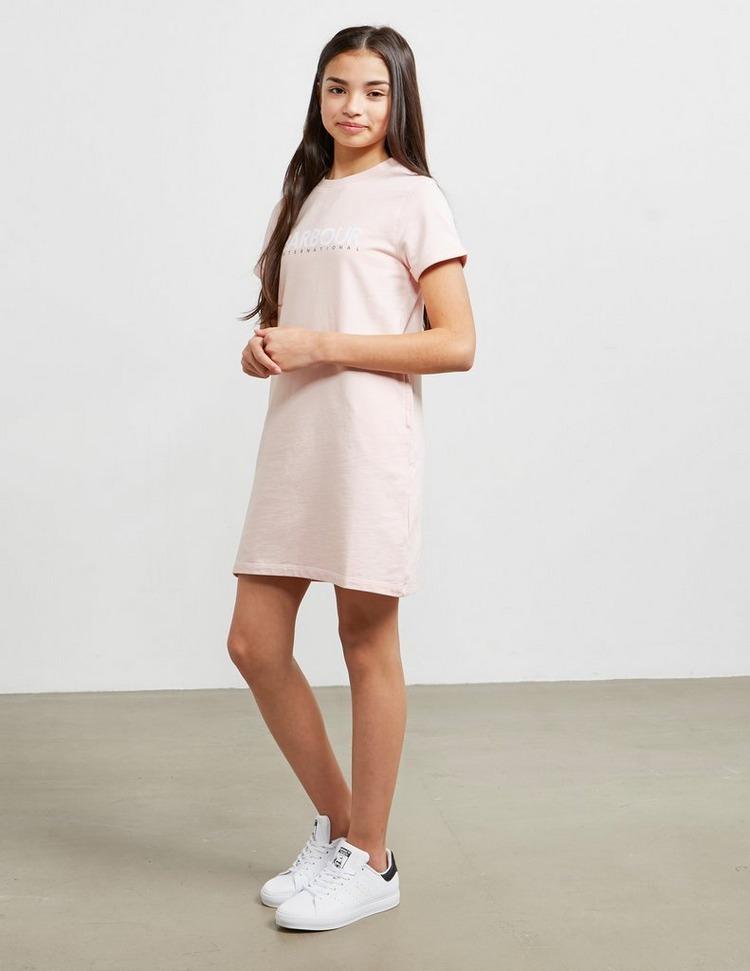 Barbour International Sweat Dress