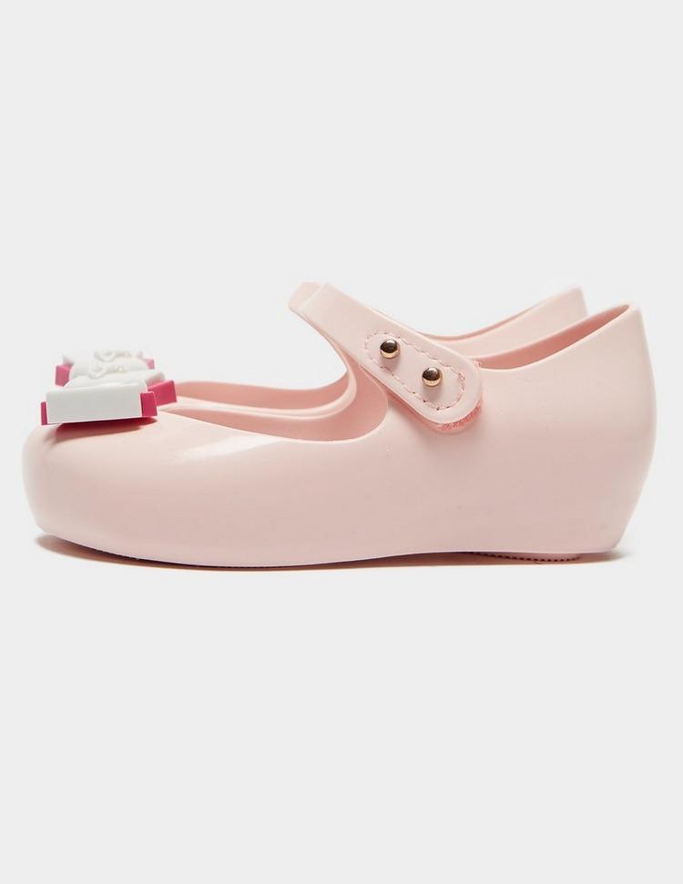 Melissa X Vivienne Westwood Ultra Bow Shoes