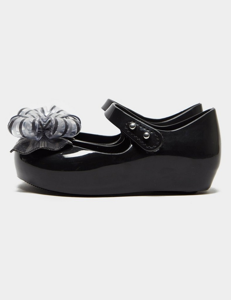 Melissa Ultra Girl Bow Shoes
