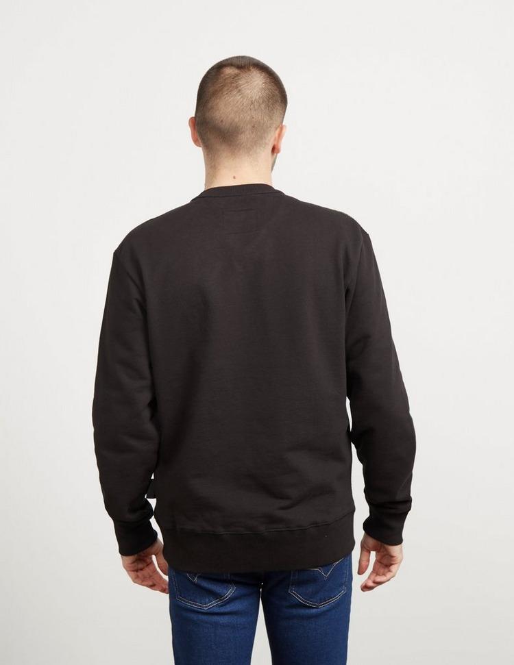 Versace Jeans Couture Basic Sweatshirt