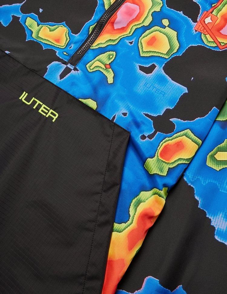 IUTER Heatmap Smock Jacket