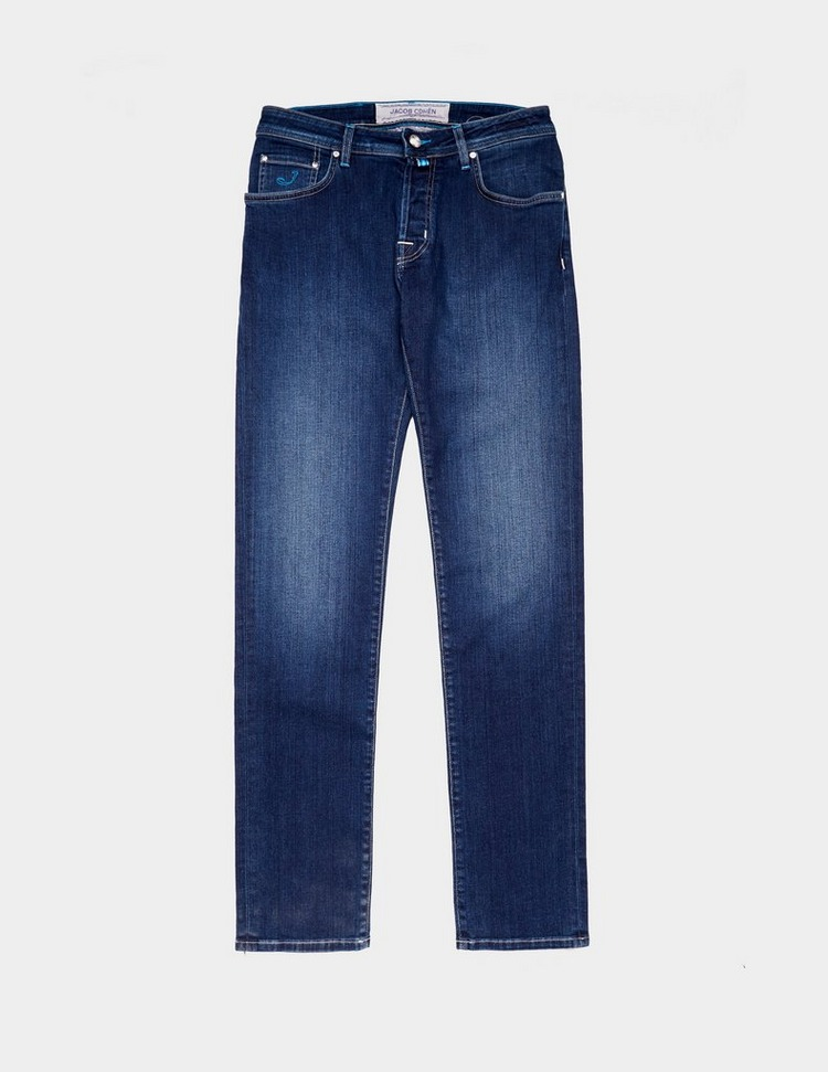 Jacob Cohen 622 Slim Jeans