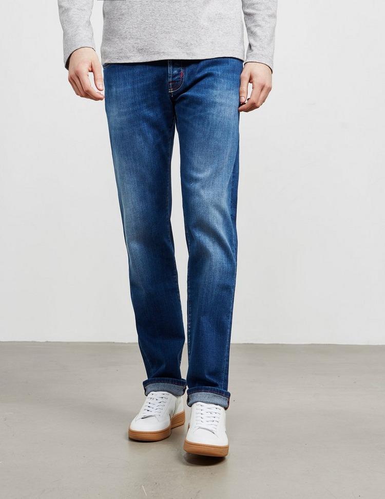 Jacob Cohen 622 Slim Jeans