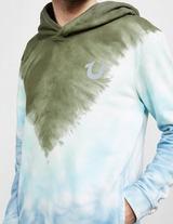 True Religion Tie Dye Hoodie