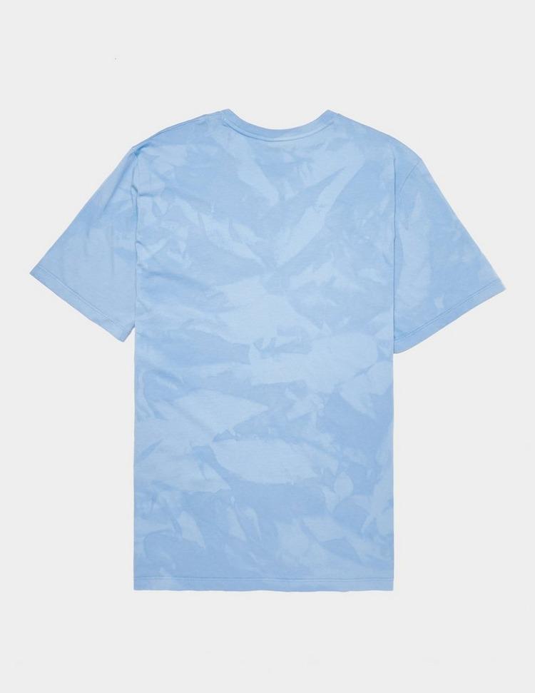 Missoni Tie Dye Short Sleeve T-Shirt
