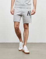 Helmut Lang Print Shorts