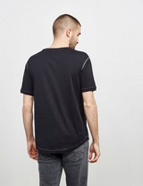Helmut Lang Patch Short Sleeve T-Shirt