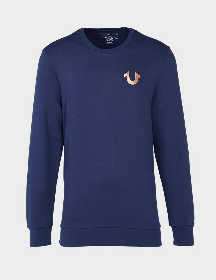 True Religion Core Buddha Sweatshirt