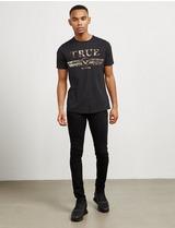 True Religion Tony Super Skinny Jeans