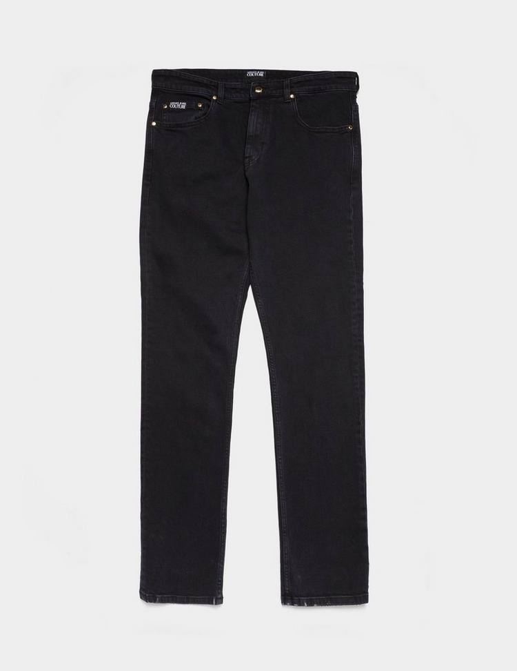 Versace Jeans Couture Slim Print Pocket Jeans