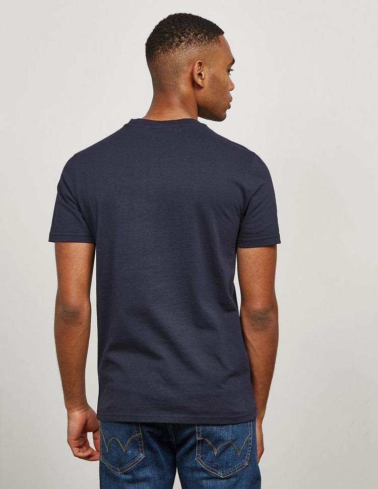 Napapijri Core Logo Short Sleeve T-Shirt - Exclusive