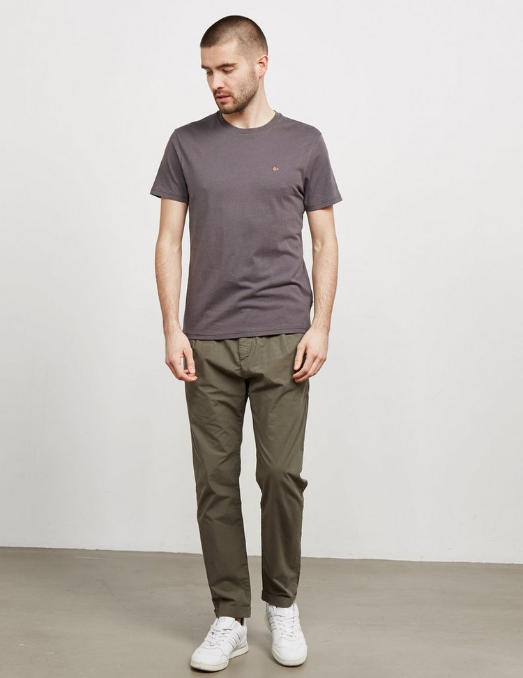 Napapijri Selios Core Short Sleeve T-Shirt