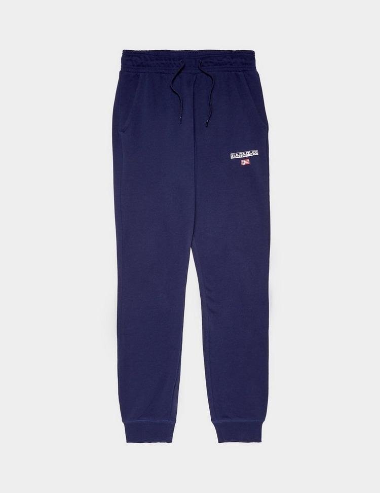 Napapijri Mert Cuffed Fleece Pants