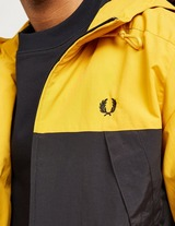 Fred Perry Colour Block Panel Jacket