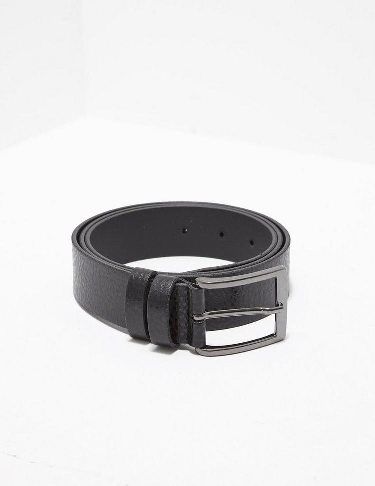 Valentino by Mario Valentino Victor Snakeskin Belt