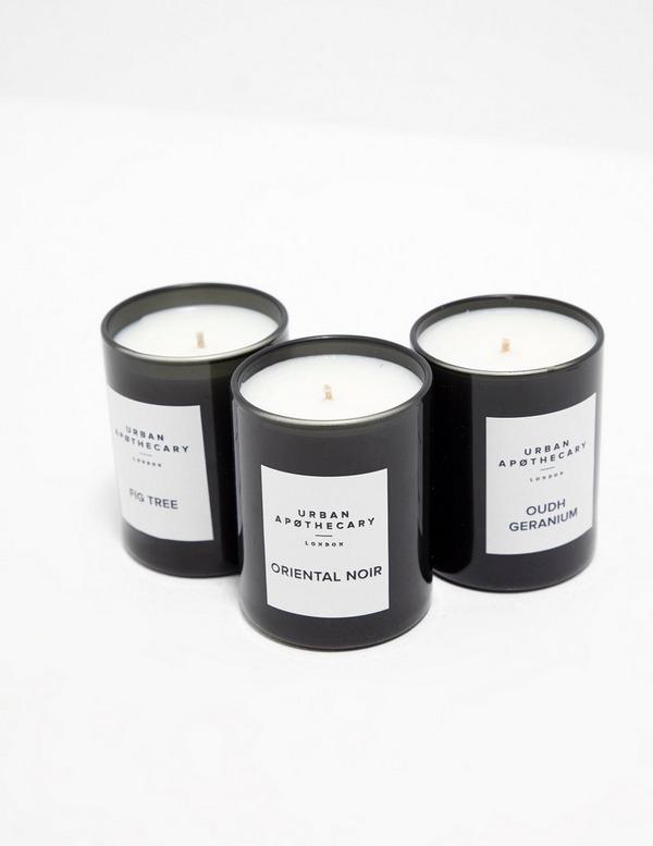 Urban Apothecary Candle Gift Set