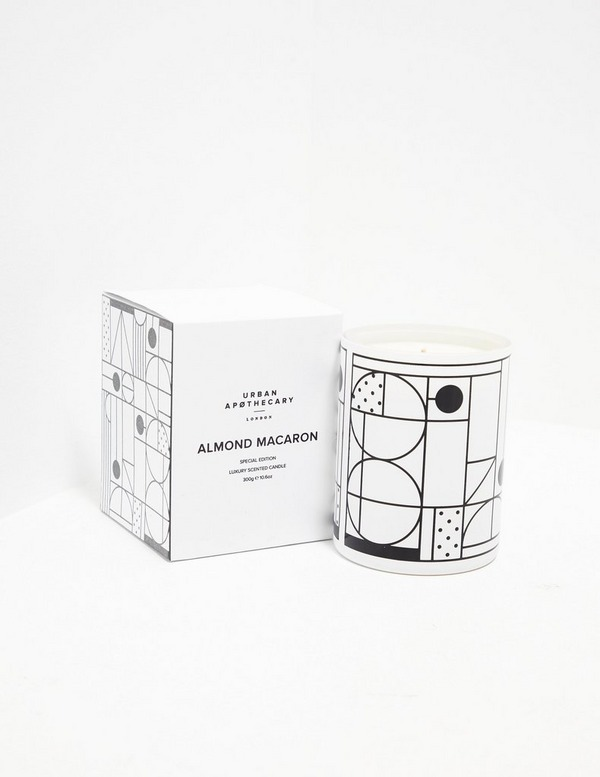 Urban Apothecary Almond Candle 300G