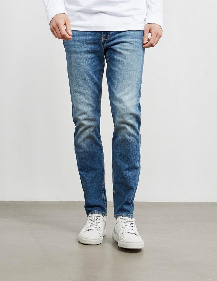 Calvin Klein Jeans Slim Tapered Jeans