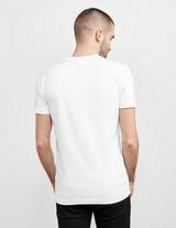 Calvin Klein Jeans Central Monogram Short Sleeve T-Shirt