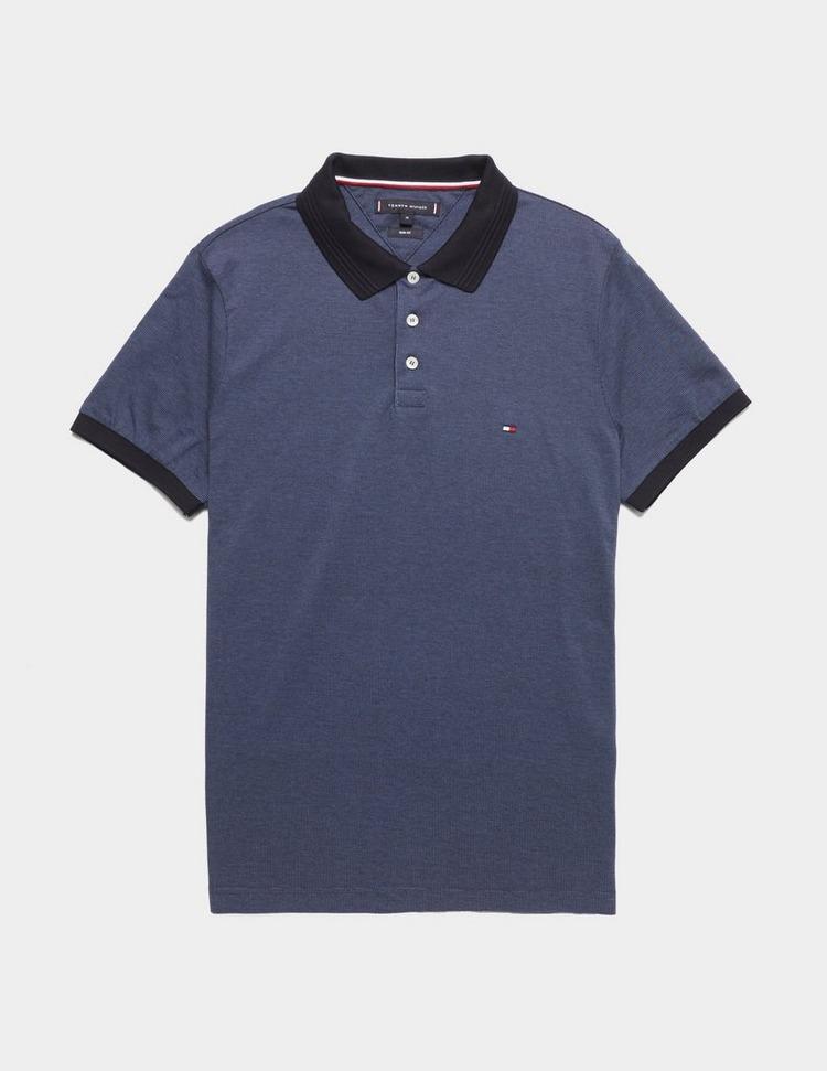 Tommy Hilfiger Flex Short Sleeve Polo Shirt