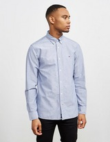 Tommy Hilfiger Long Sleeve Oxford Shirt