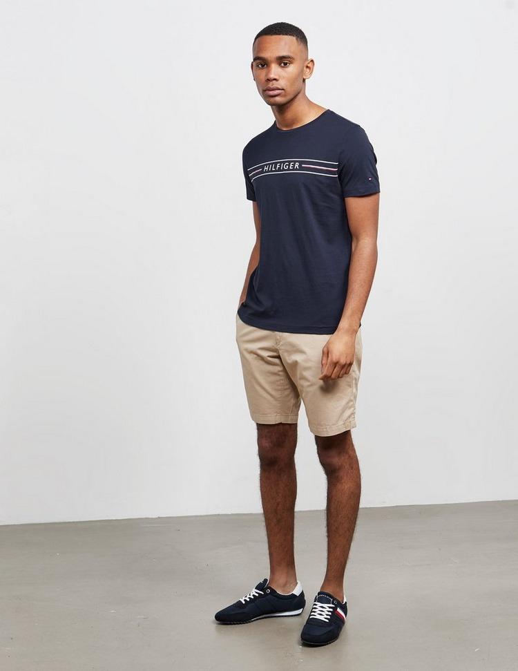 Tommy Hilfiger Corporate Short Sleeve T-Shirt
