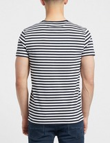 Tommy Hilfiger Stripe Short Sleeve T-Shirt