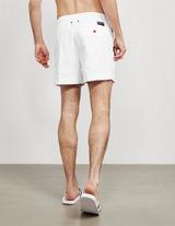 Tommy Hilfiger Flag Front Swim Shorts