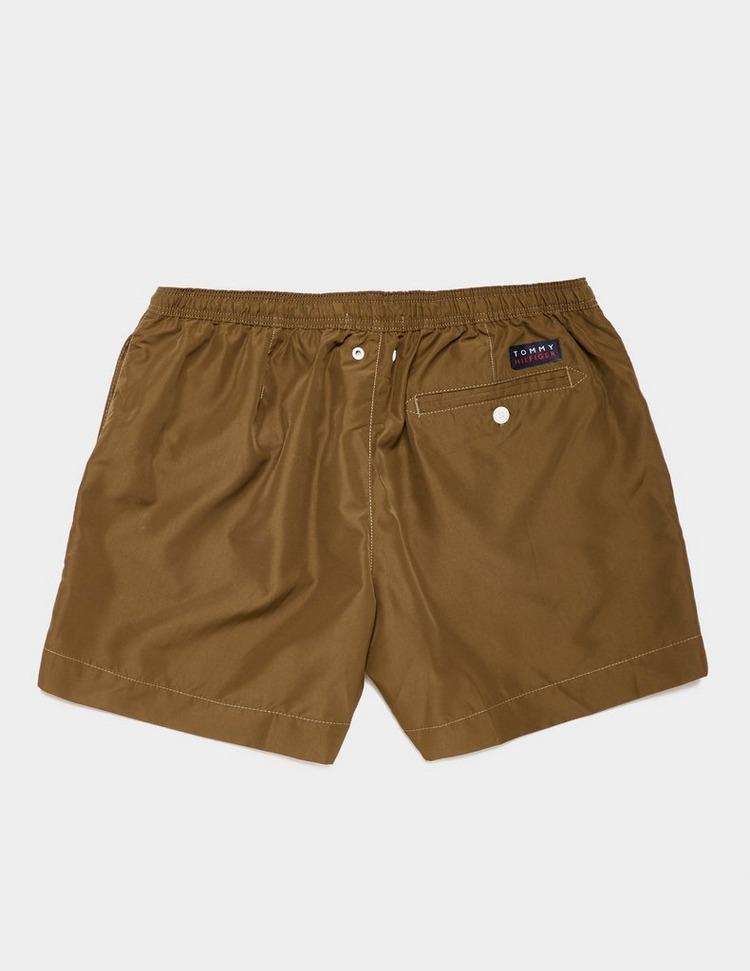 Tommy Hilfiger Tape Swim Shorts